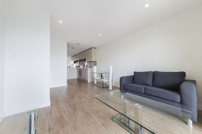 Living Room 2 of Hudson Building, Deals Gateway, Deptford, London, London SE10