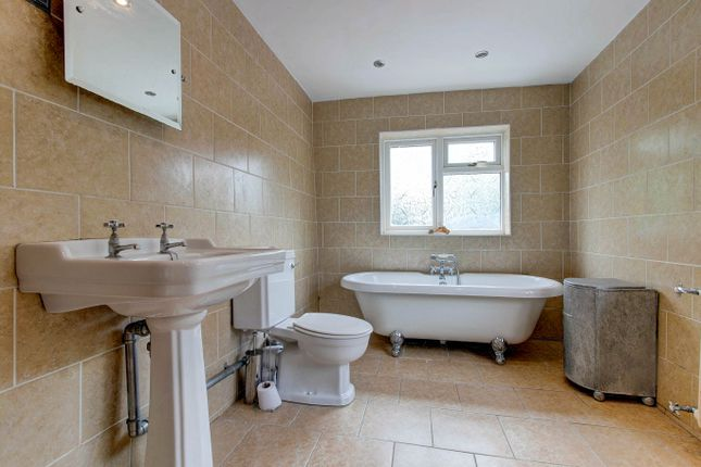 Bathroom of Priory Road, Dodford, Bromsgrove B61