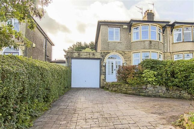 Thumbnail Semi-detached house for sale in Burnley Road, Accrington, Lancashire