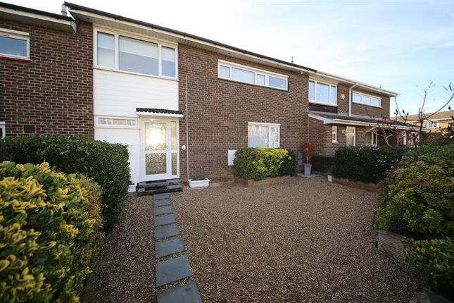 Thumbnail Terraced house for sale in Maples, Corringham, Stanford-Le-Hope