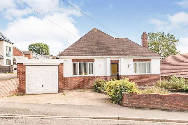 2 bed bungalow to rent in Second Avenue, Horbury, Wakefield, West Yorkshire WF4