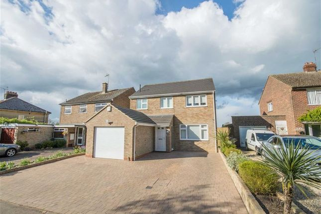 Thumbnail Property for sale in Friars Road, Ware, Hertfordshire