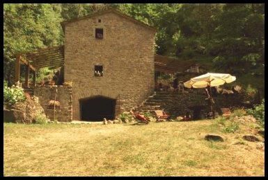 Picture No.02 of The Giacinto Mill, Bibbiena, Tuscany