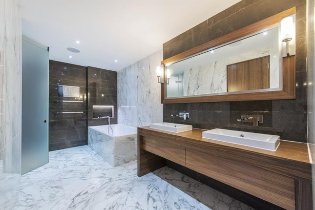 Bathroom (2) of Quarter House, Juniper Drive, Battersea Reach, London SW18