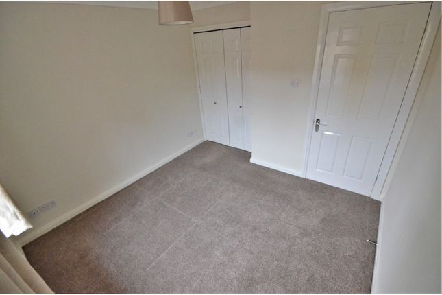 Master Bedroom of Denbigh Close, Southampton SO40