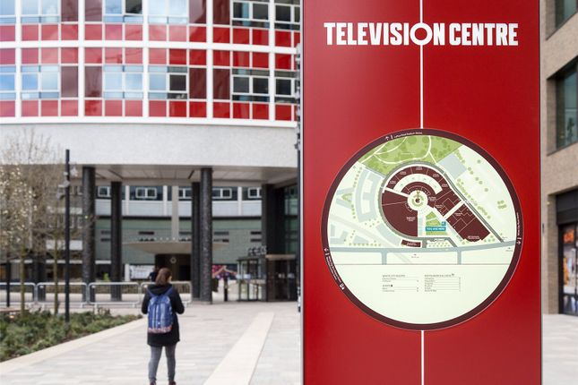 Picture No. 13 of Television Centre, 6 Wood Crescent, White City W12