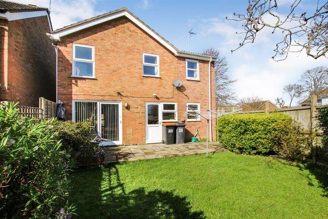 Thumbnail Detached house for sale in Blakedown Road, Leighton Buzzard
