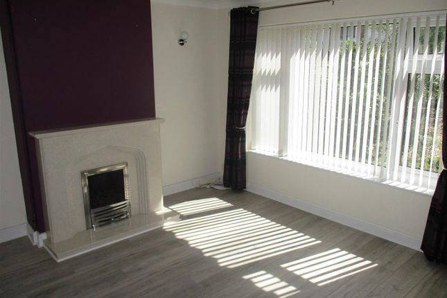 Lounge of Melville Close, Barry CF62