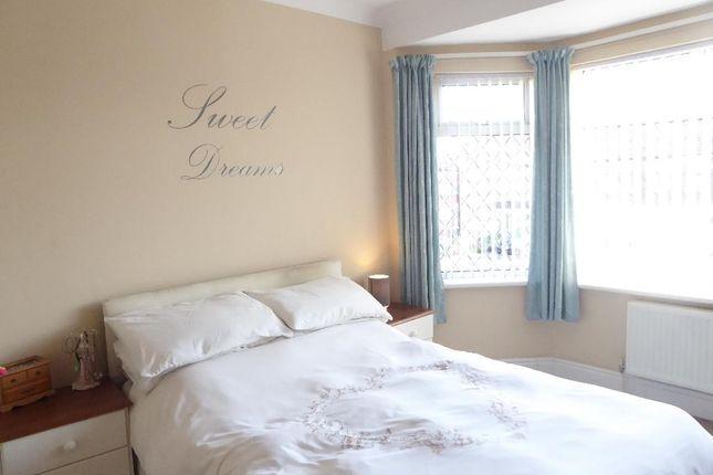 Bedroom 1 of National Avenue, Hull HU5