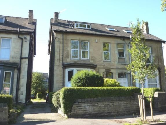 Thumbnail Semi-detached house for sale in Sheldon Road, Sheffield, South Yorkshire