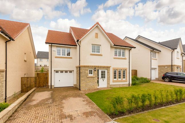 Thumbnail Detached house for sale in 15 Talla Street, Liberton