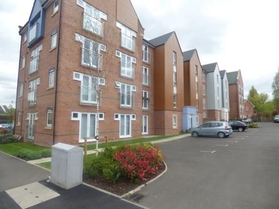 Thumbnail Flat for sale in Foleshill Road, Coventry, West Midlands