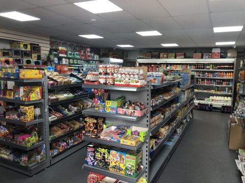Thumbnail Retail premises for sale in Prenton, Merseyside