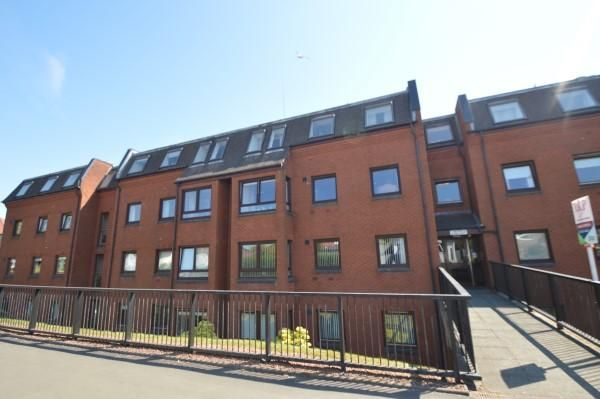 Thumbnail Flat for sale in Elm Court, 97 Main Street, Milngavie