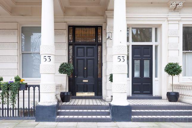 Thumbnail Flat for sale in Lancaster Gate, London