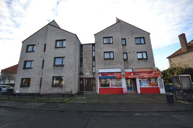 Thumbnail Flat to rent in Gibraltar Gardens, Dalkeith, Midlothian