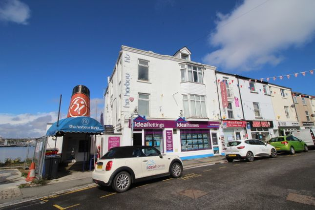 Thumbnail Studio to rent in Fore Street, Torpoint