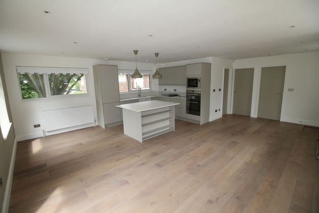 Thumbnail Detached house to rent in Great Brownings, College Road, London
