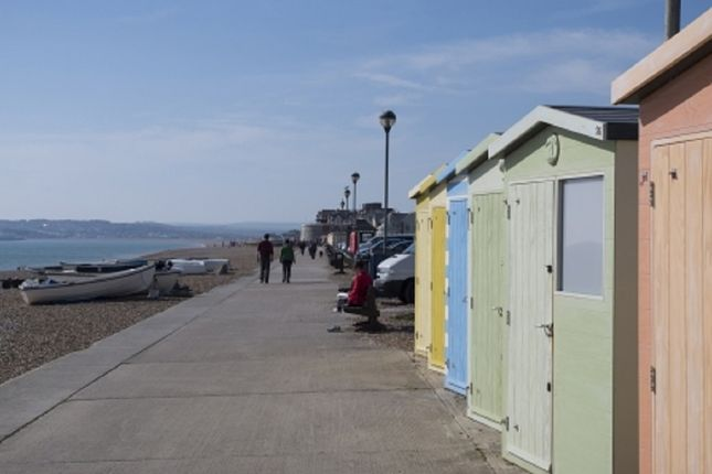 Local Area of Martello Place, Claremont Road, Seaford, East Sussex BN25