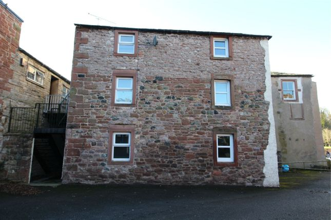Thumbnail Flat for sale in Flats 6, 8 And 10, Low Wiend, Appleby-In-Westmorland, Cumbria