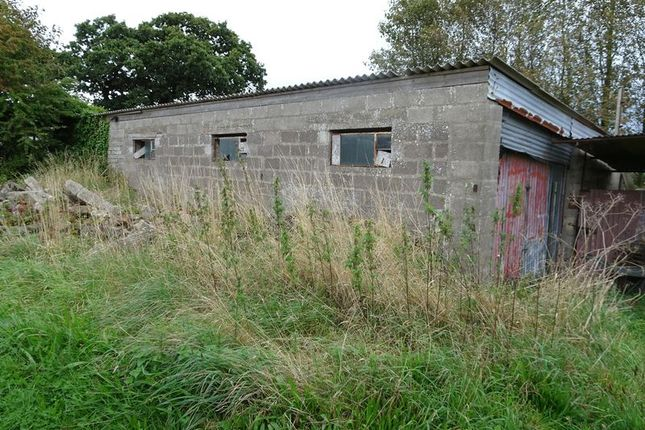Thumbnail Commercial property to let in Baden Hill, Tythertington, Wotton-Under-Edge, Gloucestershire