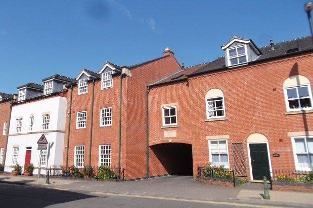 Thumbnail Flat to rent in Tarncourt House, Lichfield