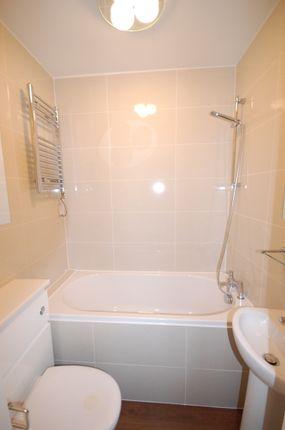 Bathroom of Gloucester Terrace, London W2