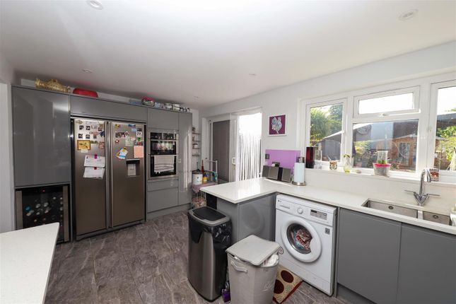 Kitchen of Hayes End Drive, Hayes UB4