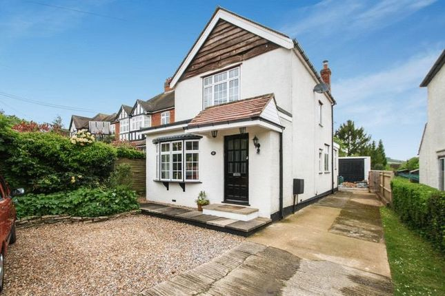 Thumbnail Detached house for sale in Trees Road, Hughenden Valley, High Wycombe