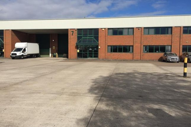 Thumbnail Industrial to let in Unit, Unit 7 Cribbs Causeway Centre, The Laurels, Bristol