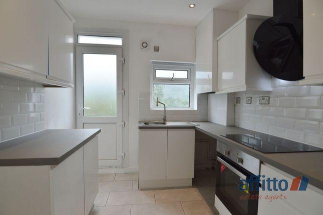Thumbnail Terraced house to rent in John Street, Abercwmboi, Aberdare