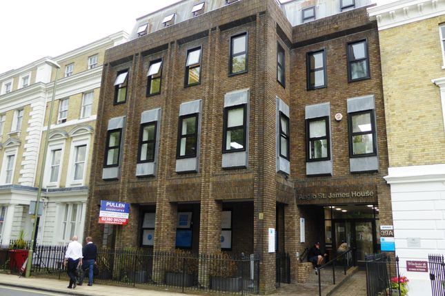 Thumbnail Office to let in Southgate Street, Winchester