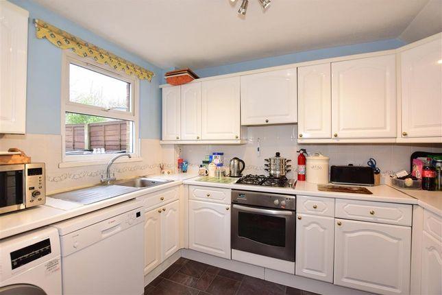 Kitchen of The Glades, Gravesend, Kent DA12