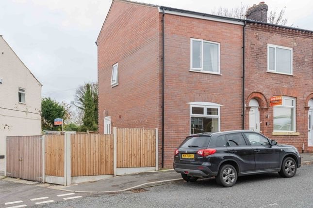 Thumbnail Terraced house for sale in Junction Road West, Lostock, Bolton