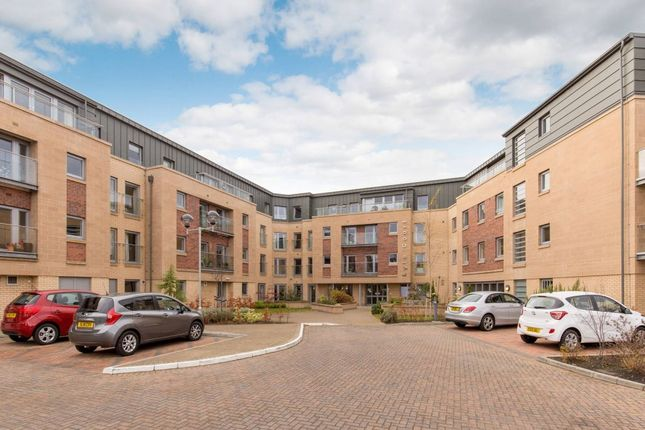Thumbnail Property for sale in 25 (Flat 36) Lyle Court, Barnton Grove, Edinburgh