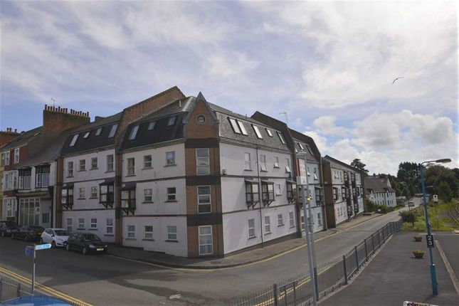 Flat for sale in 4, Clareston Court, Tenby, Pembrokshire