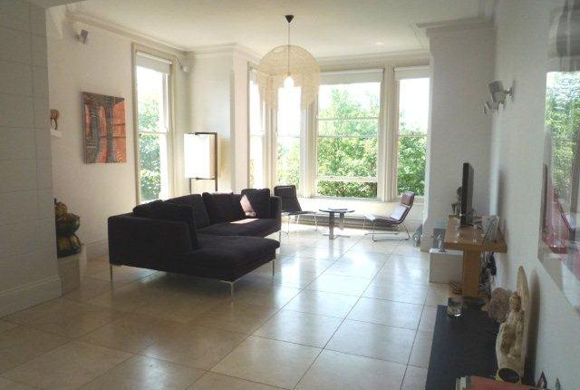 Thumbnail Flat to rent in Flat 3 The Quad, 1 Western Terrace, The Park, Nottingham