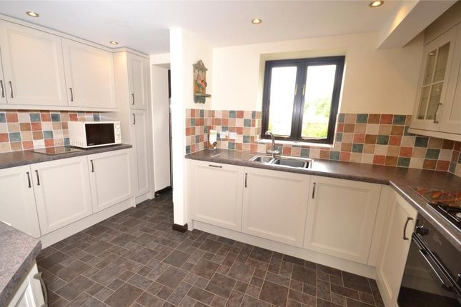 Kitchen of Hardys Court, Hawkerland Road, Colaton Raleigh, Sidmouth EX10