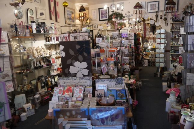 Retail premises for sale in Gifts & Cards BD16, West Yorkshire