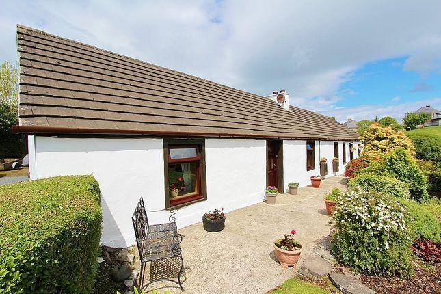 Thumbnail Cottage for sale in 'glenorchard Cottages', Stranraer