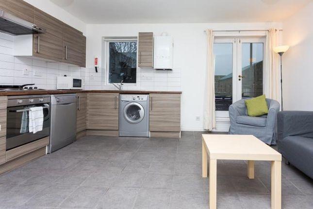 Thumbnail Flat to rent in 77 Ardarroch Road, Aberdeen