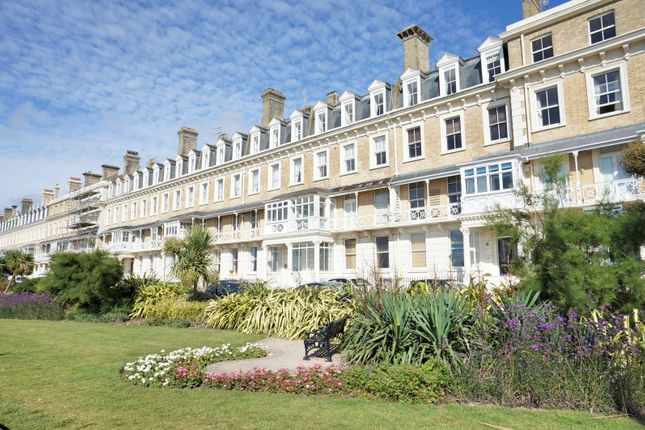 Thumbnail Flat to rent in Heene Court Mansions, Heene Terrace