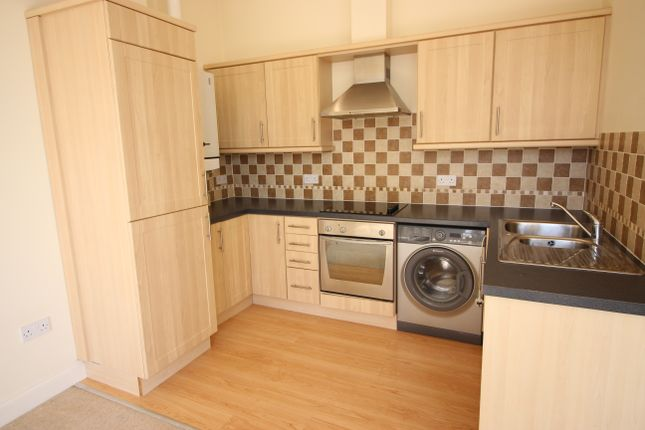 Thumbnail Flat to rent in Greenway Road, Chelston, Torquay