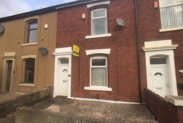 Thumbnail Terraced house to rent in Livesey Branch Rd, Blackburn