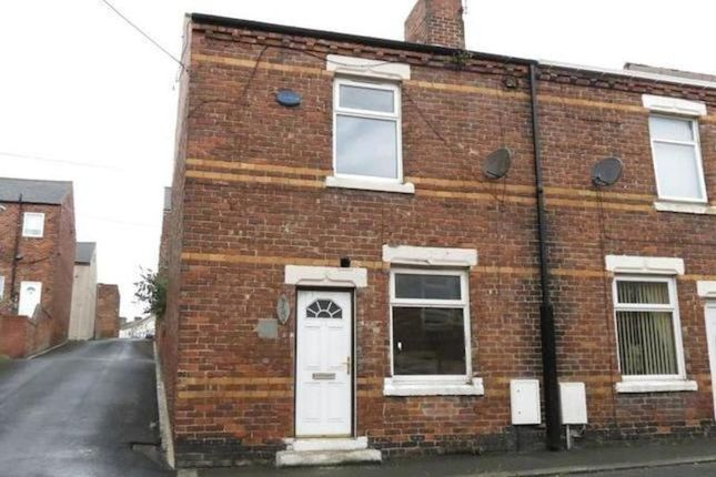 Thumbnail End terrace house for sale in Sixth Street, Horden, Peterlee