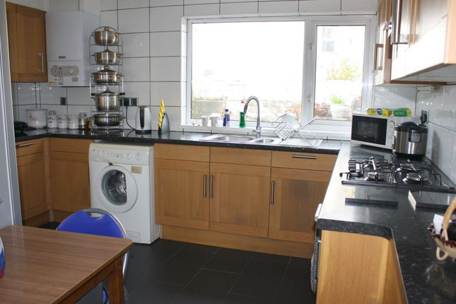 Cottage for sale in Upper Hill Street, Hakin, Milford Haven