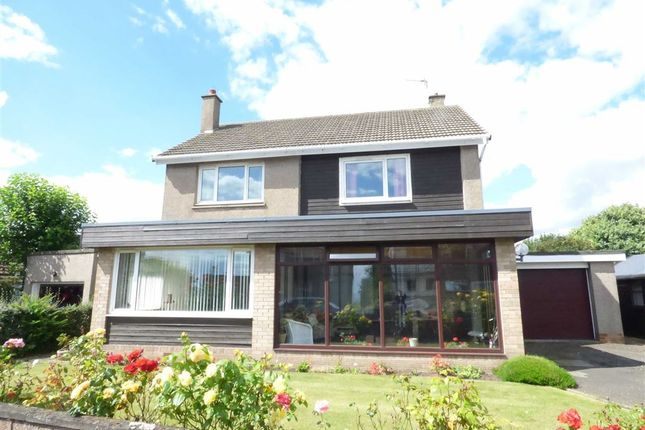 Thumbnail Detached house for sale in 23, Bourtree Brae, Lower Largo