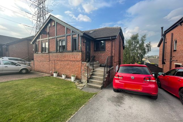 Thumbnail Semi-detached house for sale in Spring Bank Drive, Liversedge