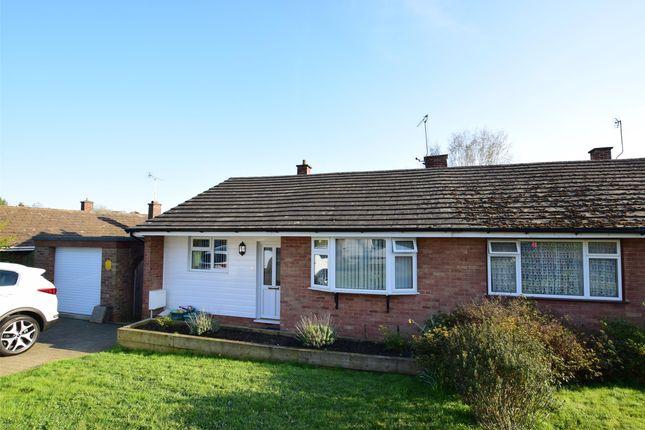 Thumbnail Semi-detached bungalow for sale in Rydal Drive, Tunbridge Wells
