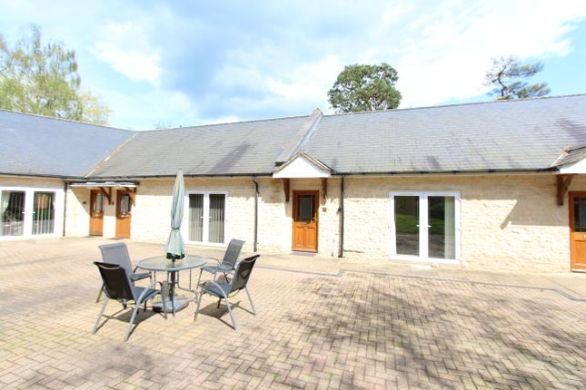 Thumbnail Detached bungalow to rent in Littleworth Lane, Belton In Rutland, Oakham